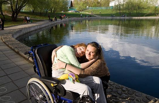 what to expect with cerebral palsy in teenagers