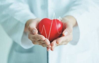 decreased heart rate after spinal cord injury
