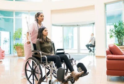 hope for spinal cord injury recovery