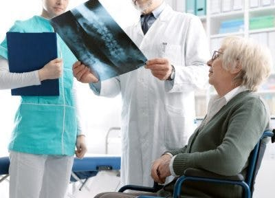 chances of recovery spinal cord injury