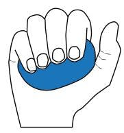 physical therapy hand putty exercises