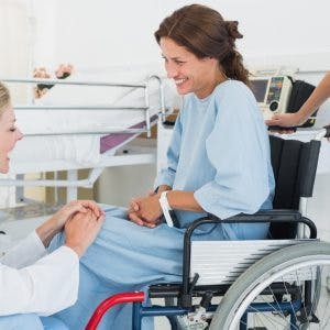 acute spinal cord injury care and management