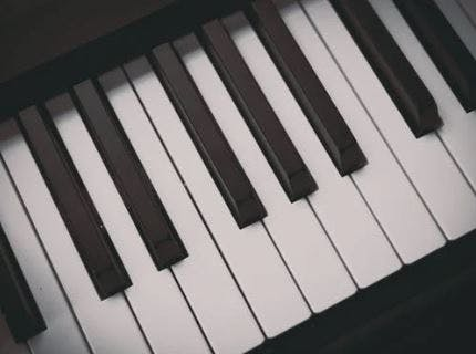 playing piano to improve fine motor skills after stroke