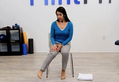 hip abduction balance exercise for stroke patients