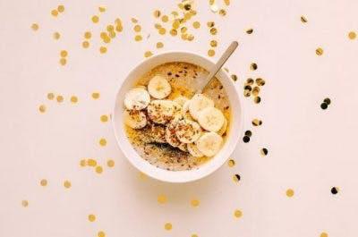 Bananen und präbiotische Lebensmittel verhindern Schlaganfall