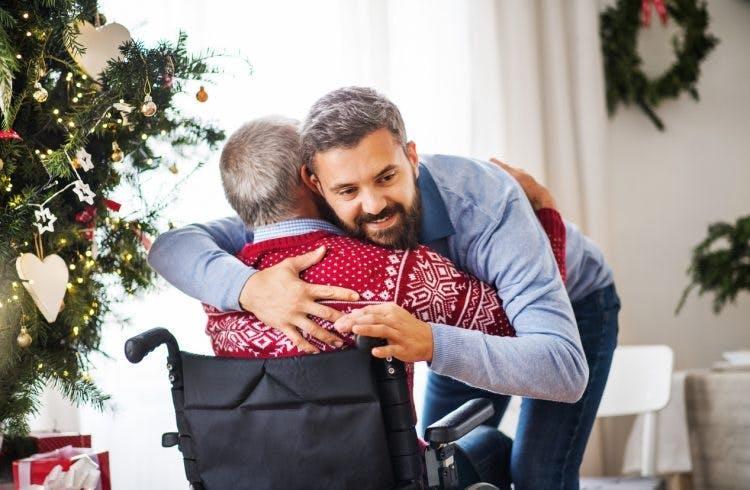Tipps zur Pflege eines Schlaganfallpatienten zu Hause