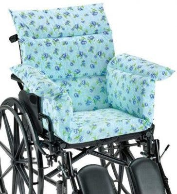 wheelchair decorations for spinal cord injury patients