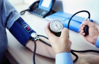 Hypertonie ist die häufigste Ursache für Schlaganfälle