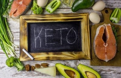 ketogenic diet and cerebral palsey