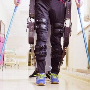 understanding how exoskeletons for paraplegics work