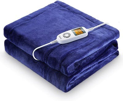 electric blanket gifts for sci patients