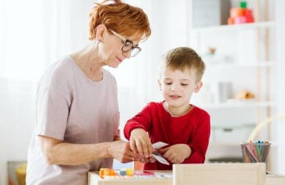 autism and cerebral palsy