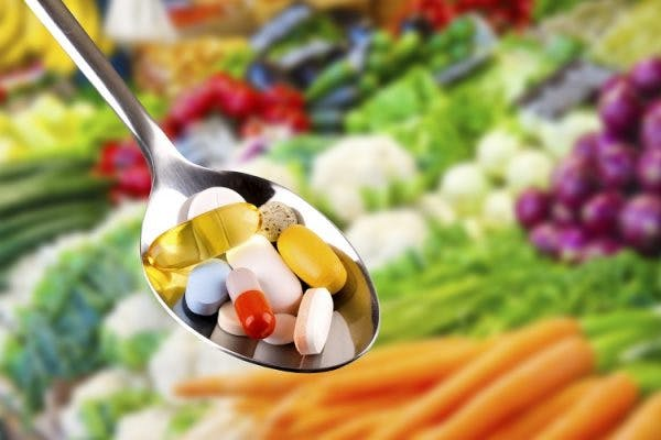 best vitamins for spinal cord injury recovery