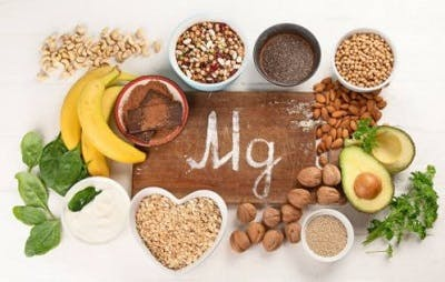 magnesium benefits for spinal cord injury