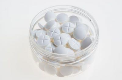aspirine pour le traitement de l'AVC