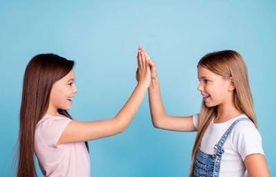 fun secret handshake