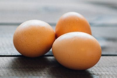 individuals with cerebral palsy can benefit from adding eggs to their diet