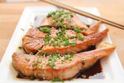 benefits of adding salmon to your diet