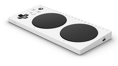 xbox adaptive controller gift for people with cerebral palsy