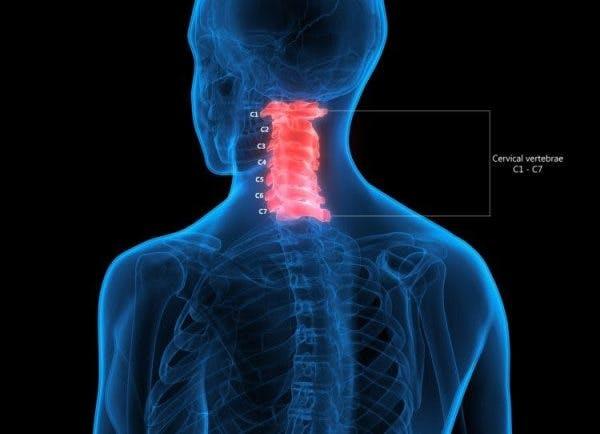 understanding c1 spinal cord injury