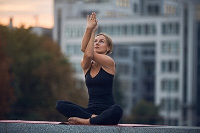 yoga for brain injury recovery