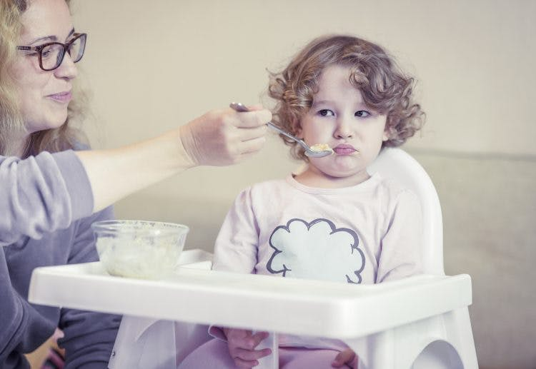 cerebral palsy feeding difficulties and management