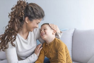 symptoms of acquired cerebral palsy
