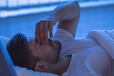 insomnia and sleep apnea after spinal cord injury