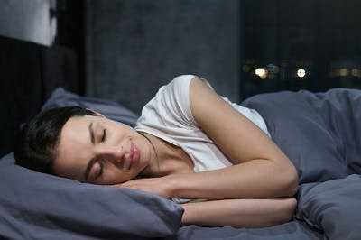 treatment for spinal cord injury sleep problems