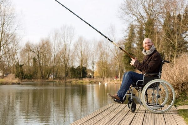 fun and therapeutic activities for spinal cord injury patients