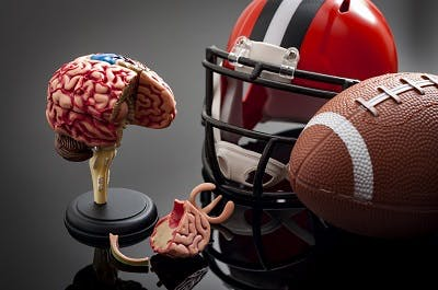 major risk factors for cte include sport-related brain injury