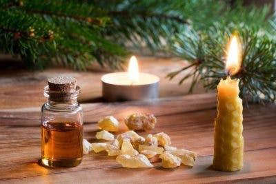 huile essentielle d'encens pour la guérison des accidents vasculaires cérébraux