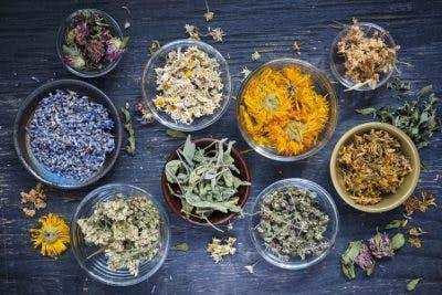 Traitement alternatif de la médecine traditionnelle chinoise