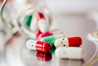 Medikamente zur Bewältigung von Angstzuständen nach Schlaganfall