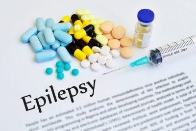 anti epileptic drugs to help reduce seizures in individuals with cerebral palsy