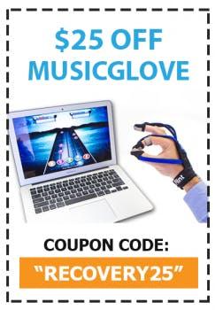 MUSICGLOVE-COUPON
