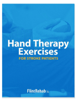 hand therapy exercise ebook flint rehab