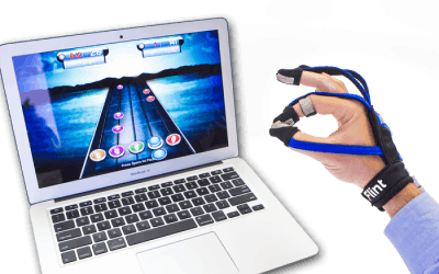 musicglove for cp hand therapy