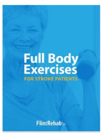 stroke exercises
